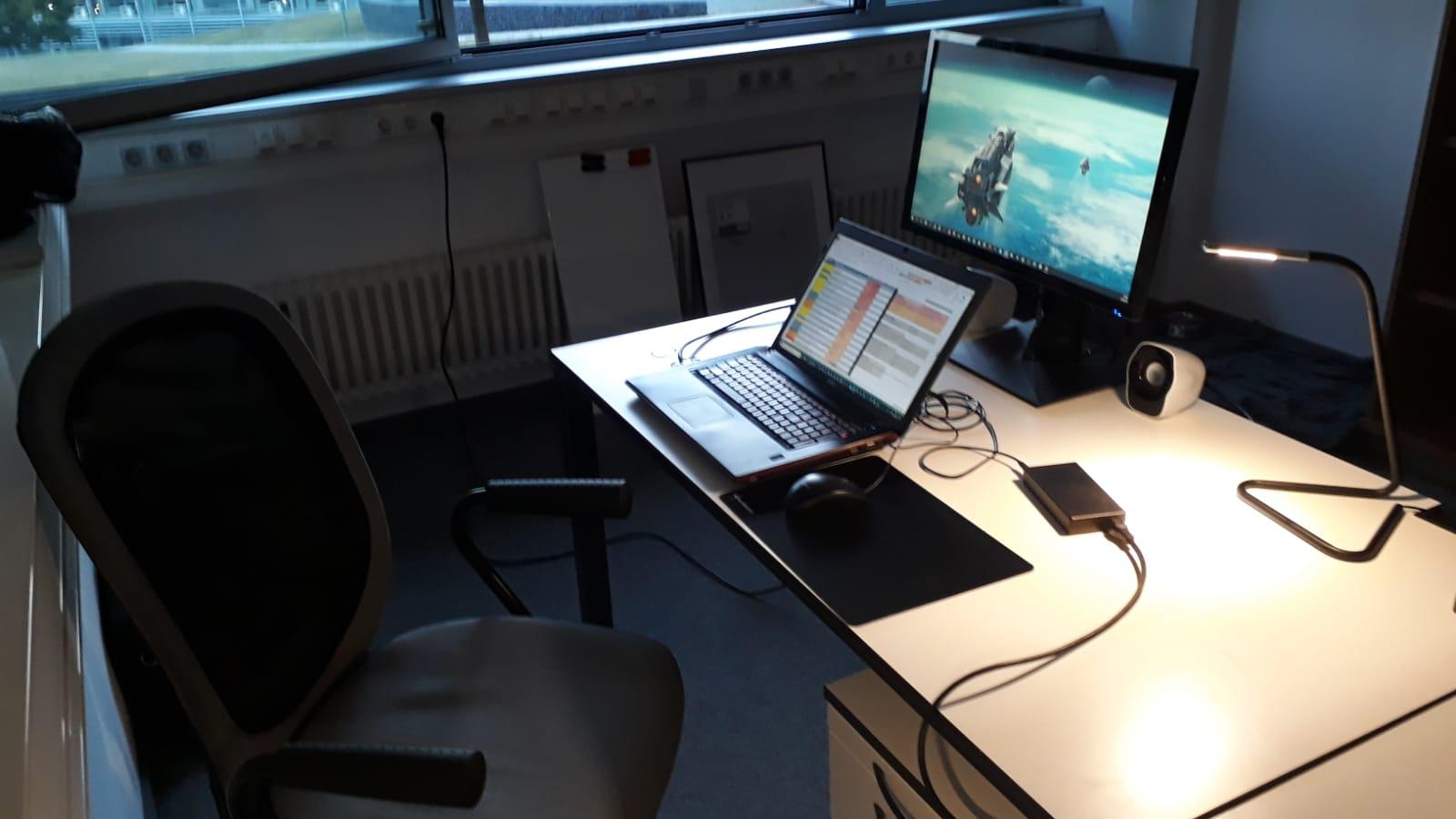 Office Julian