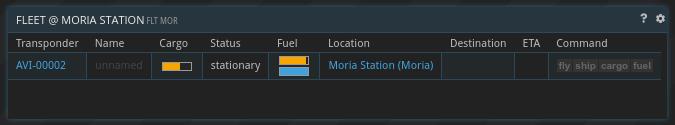 new fleet command
